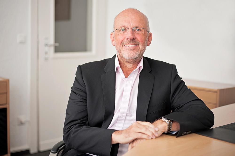 Dieter Pasch